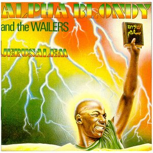 Image for 'Alpha Blondy & The Wailers'