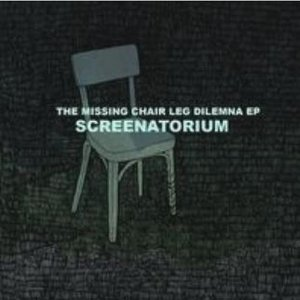 Image for 'The Missing Chair Leg Dilemna EP'