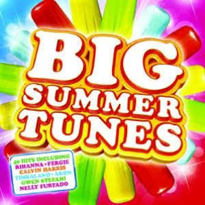 Image for 'Big Summer Tunes'
