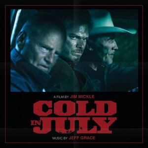 Image for 'Cold in July (Original Motion Picture Soundtrack)'