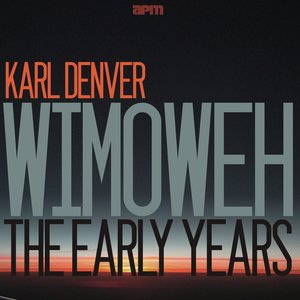 Image for 'Wimoweh - The Early Years'