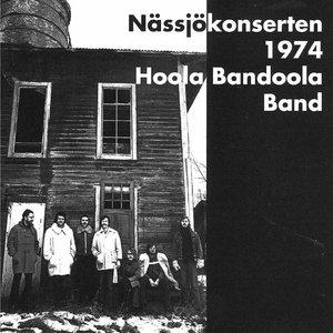 Image for 'Nässjökonserten 1974'