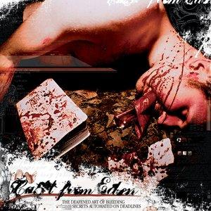 Image for 'The Deafened Art of Bleeding'