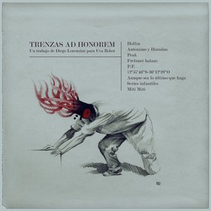 Image for 'Trenzas ad honorem'