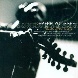 Immagine per 'Sufi Dhafer Youssef: Electric Sufi'