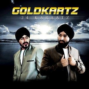 Image for '24 Karaatz'
