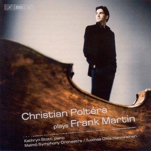 Image for 'Martin, F.: Cello Concerto / Ballade for Cello and Piano / 8 Preludes'