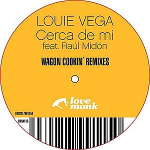 Image for 'Cerca de mi Remixes'