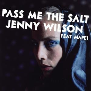 Image for 'Pass Me The Salt'