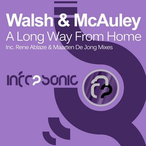 Image for 'A Long Way From Home'