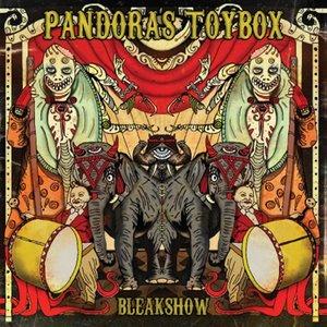 Image for 'Bleakshow'