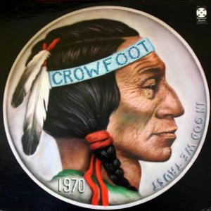 Image for 'Crowfoot'