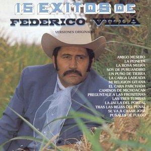 Image for '15 Exitos De Federico Villa - Versiones Originales'