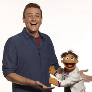 Image for 'Jason Segel & Walter'