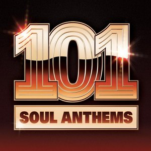 Image for '101 Soul Anthems'