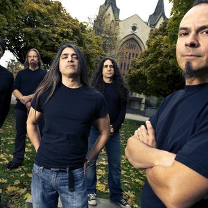 Immagine per 'Fates Warning'