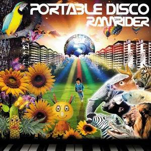 Image for 'PORTABLE DISCO'