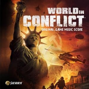Image for 'World In Conflict'