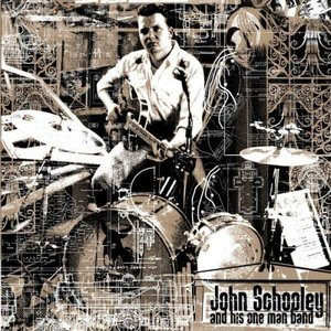 Image for 'John Schooley and His One Man Band'