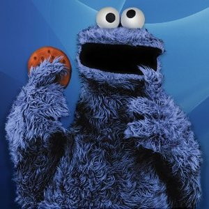 Imagem de 'Cookie Monster'