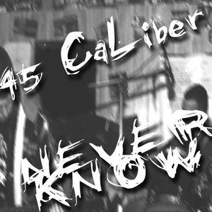 Imagem de 'Never Know'