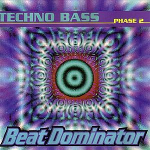 Image for 'Techno Bass Phase 2'