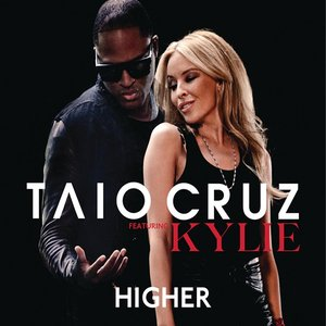 Image for 'Higher (feat. Kylie Minogue)'