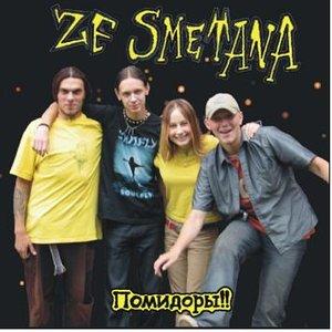 Image for 'Ze Smetana'