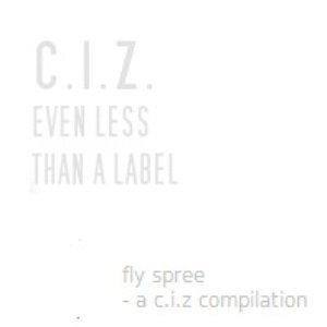 Image for 'Fly Spree - a c.i.z. compilation'