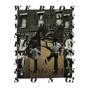 Image for 'We Bros - Single'