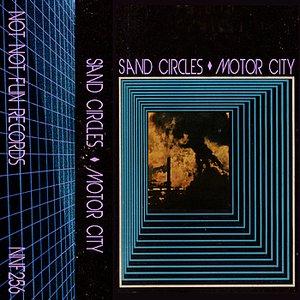 Image for 'Entering Motor City'