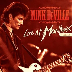 Immagine per 'Live at Montreux 1982'