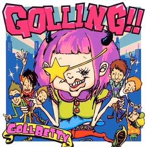 Bild für 'GOLLING!!'