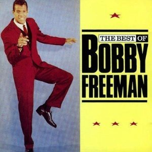Image for 'The Best of Bobby Freeman'
