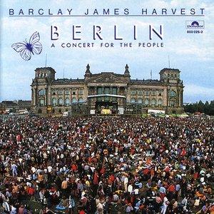 Imagen de 'Berlin - A Concert For The People'