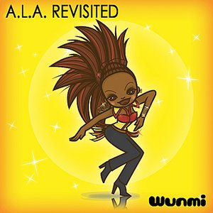 Image for 'A.L.A. Revisited'