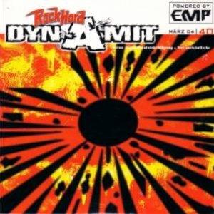 Image for 'Rock Hard: Dynamit, Volume 40'