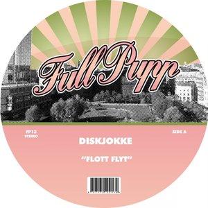 Image for 'Flott Flytt'