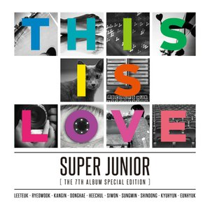 Image for 'THIS IS LOVE (Stage Ver.)'