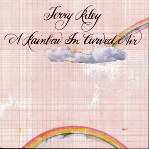 Image for 'Terry Riley: A Rainbow In Curved Air; Poppy Nogood and the Phantom Band'