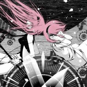 Bild für 'パワーコードP feat. 巡音ルカ'
