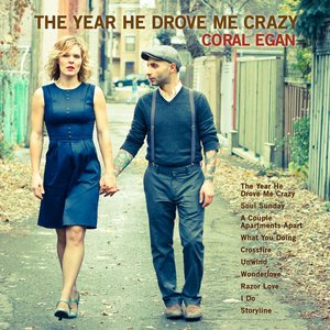 Image for 'The Year He Drove Me Crazy'