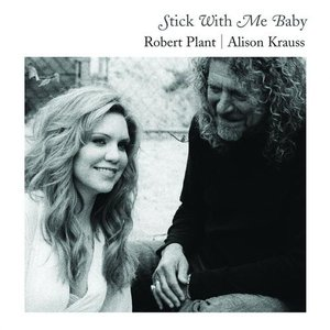 Image for 'Stick With Me Baby'
