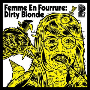 Image for 'Dirty Blonde'