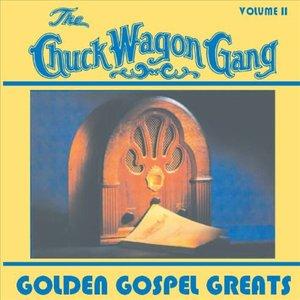 Imagen de 'Golden Gospel Greats, Volume 2'