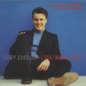 Image for 'Love Won't Wait'