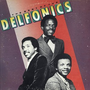 Image for 'The Best Of The Delfonics'