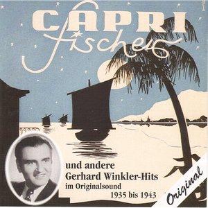 Immagine per 'Capri-Fischer (1935-1943)'
