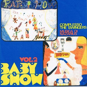 Image for 'Baby Show Vol.2'