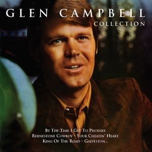 Image for 'The Glen Campbell Collection'